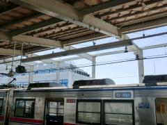 京成3500②