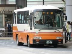 東武CE2825号車・ジャーニーJ