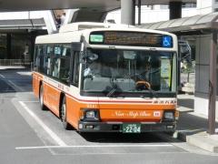5041号車