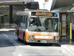 9789号車