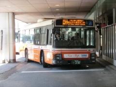 西柏2708号車