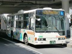 阪東・エアロスター