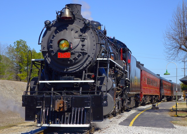 150307 TVR 4501 chatanooga station-1