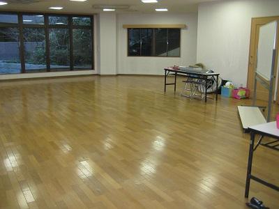 緑地公園教室②