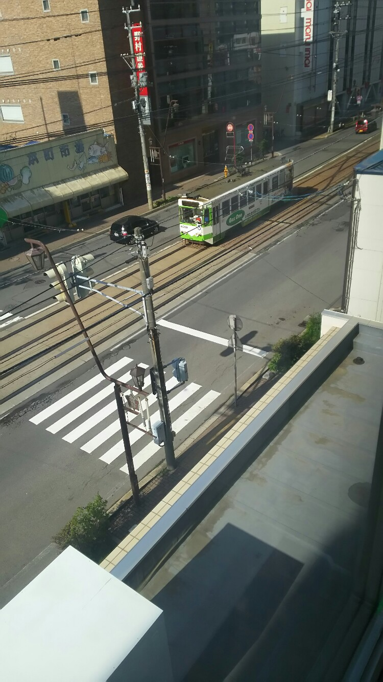 朝市~函館のおもひで
