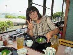 2018/8/2江ノ島貝作総本店2階