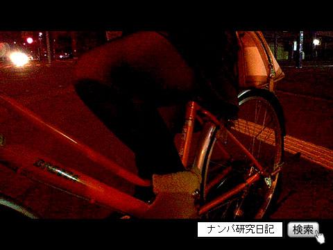 【ナンパアポ】 ガッチガチのアラフォー事務員 惨敗_01