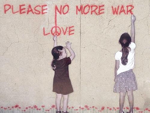 平和への願い