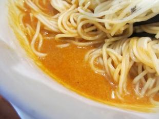 麺や来味大形 汁なし担々麺 タレ