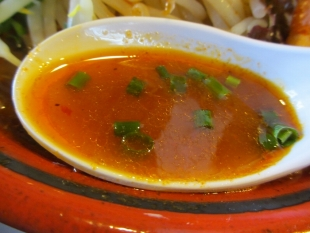 孔明女池店 レッドクリフ スープ