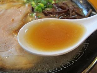 武吉兆 豚骨ラーメン スープ