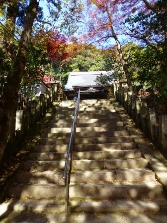 神峯山寺25