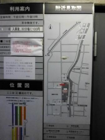 お花見~元茨木川緑地~4