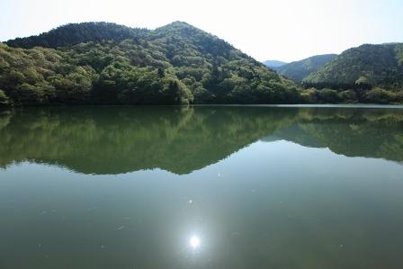 大野池18