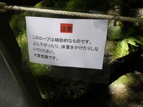 精進ヶ滝11