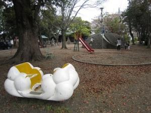 市野児童遊園 スプリング2