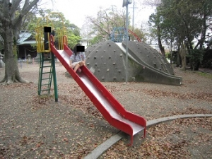 市野児童遊園2