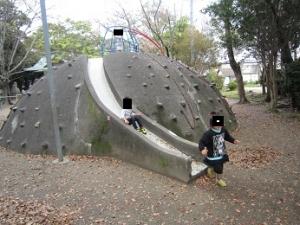 市野児童遊園3