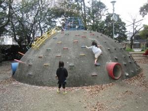 市野児童遊園4