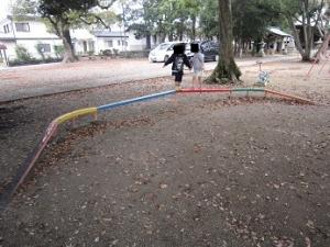 市野児童遊園5