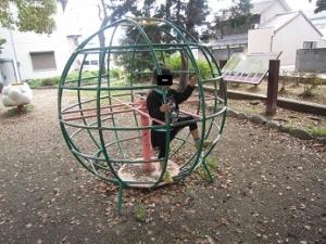 市野児童遊園8