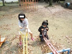 市野児童遊園14