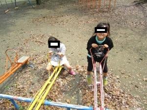市野児童遊園15