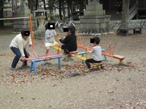 市野児童遊園17