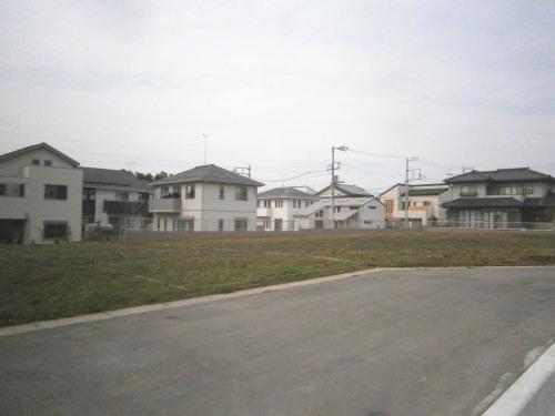 Sk様邸敷地02