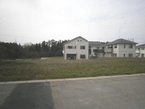 Sk様邸敷地03
