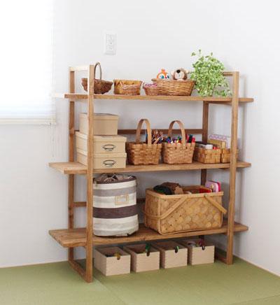部屋の自由度をUPするユニットソファ。「無印」と「IKEA
