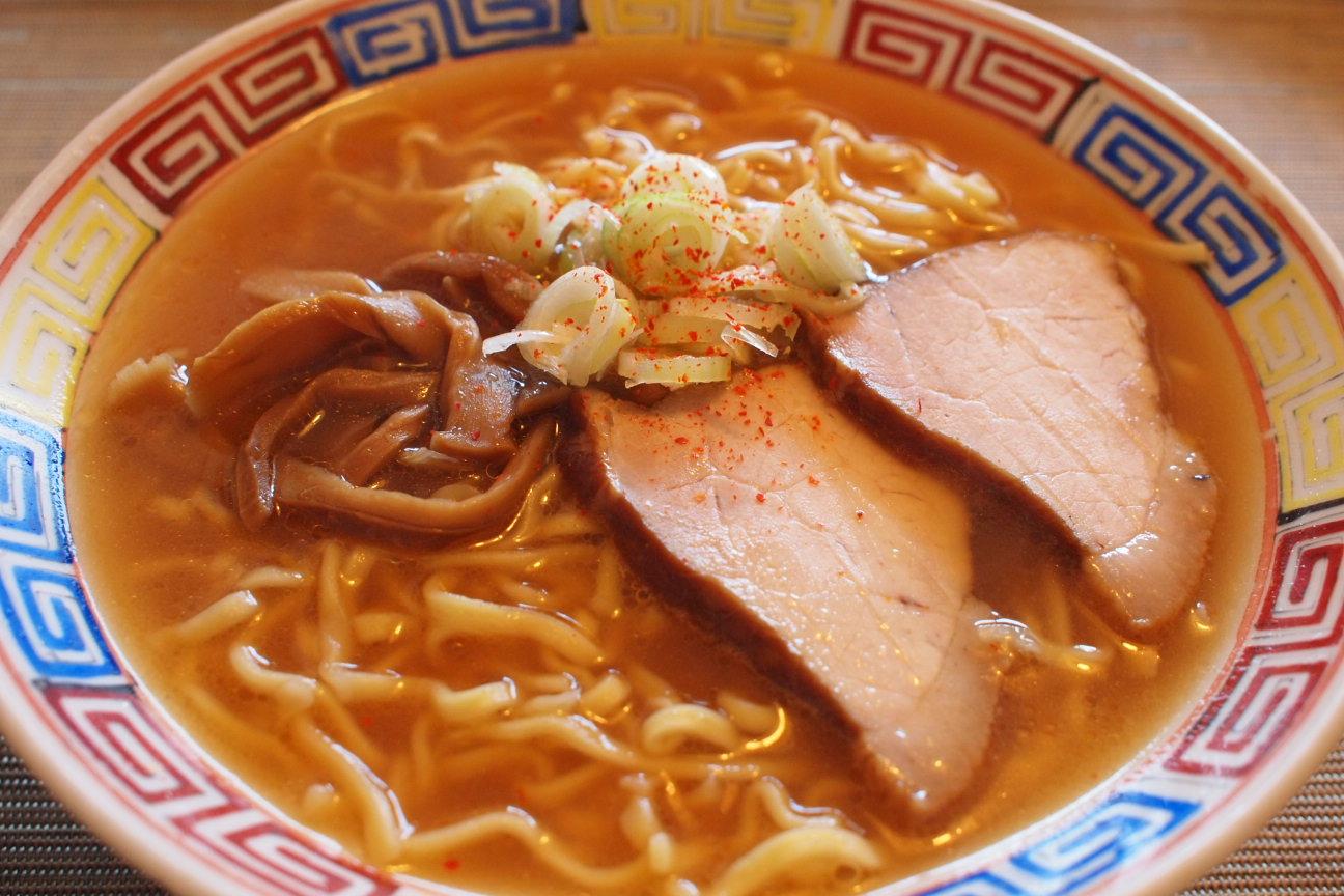 マルちゃん正麺みそ (2)