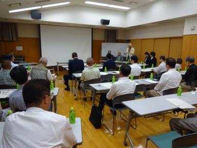 合同総会で金沢マラソンへの協力も確認