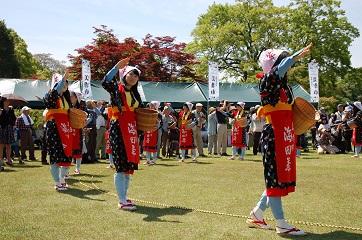 DSC_0480峠踊り