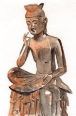 潜在意識 弥勒菩薩 仏様 転生