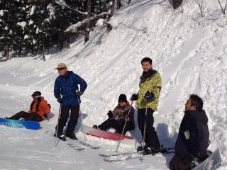 野沢温泉スキー_001