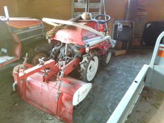 農作業車2