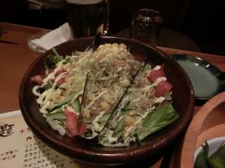 料理_サラダ