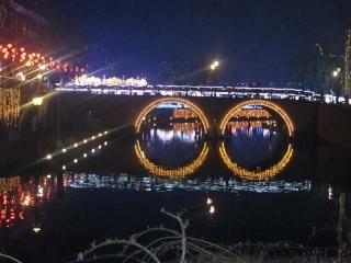 13イルミ橋