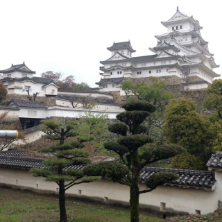 1-姫路城 1