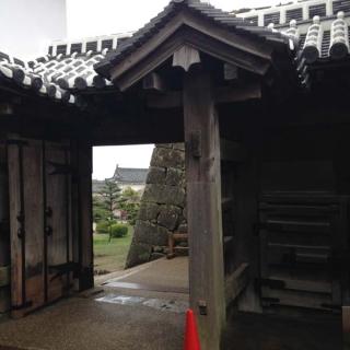 9姫路城 通路