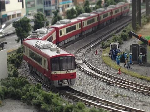 京急2100形電車、2199編成
