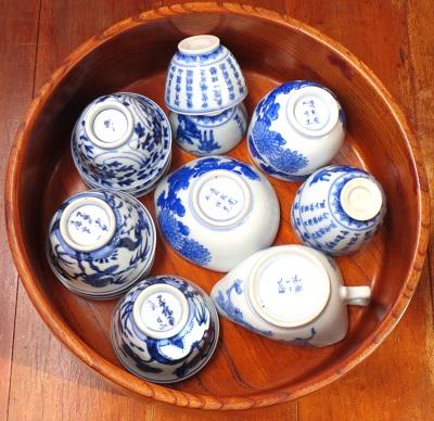 日本茶が大好き!