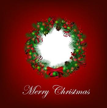 皆さまメリークリスマスだよ♪